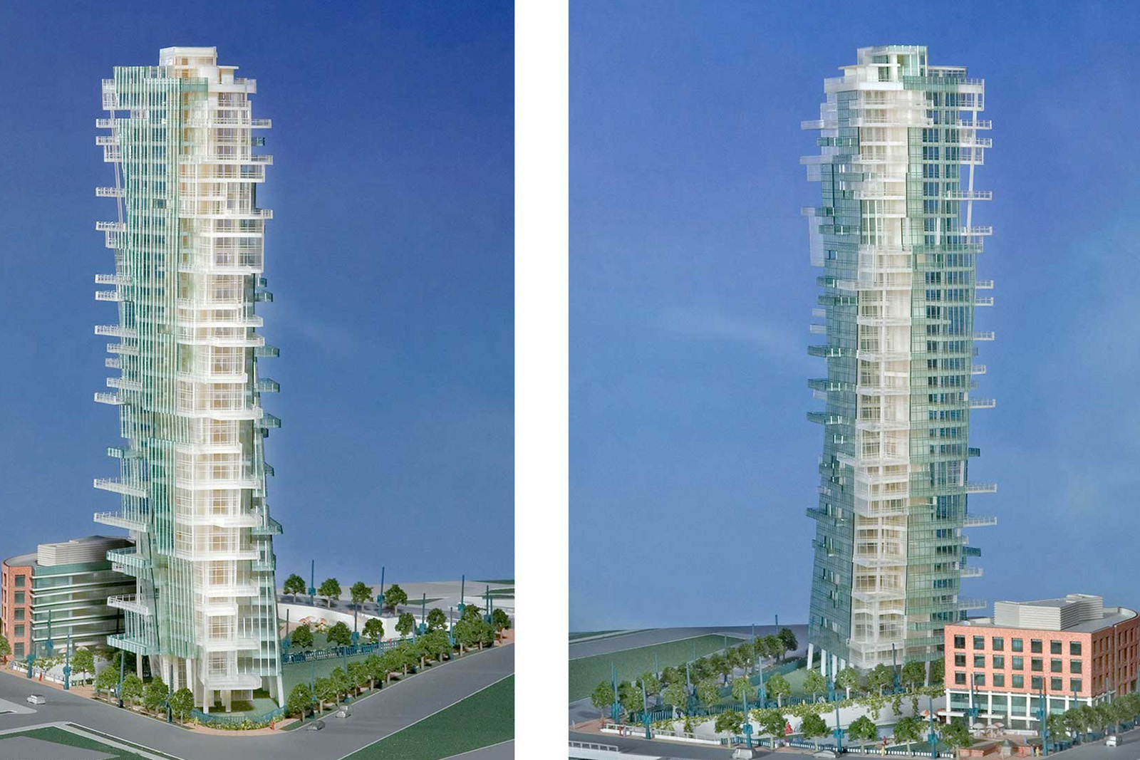 LPC Upholds Bell Tower Approval