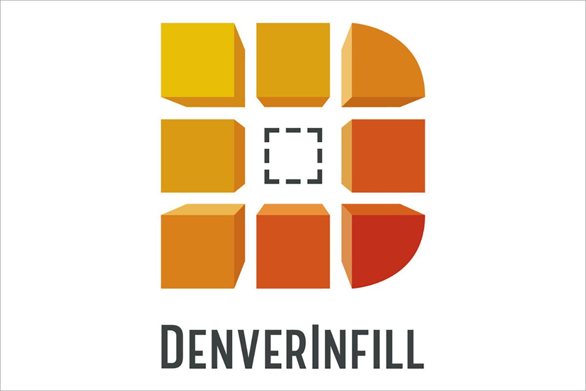 New DenverInfill Logo!