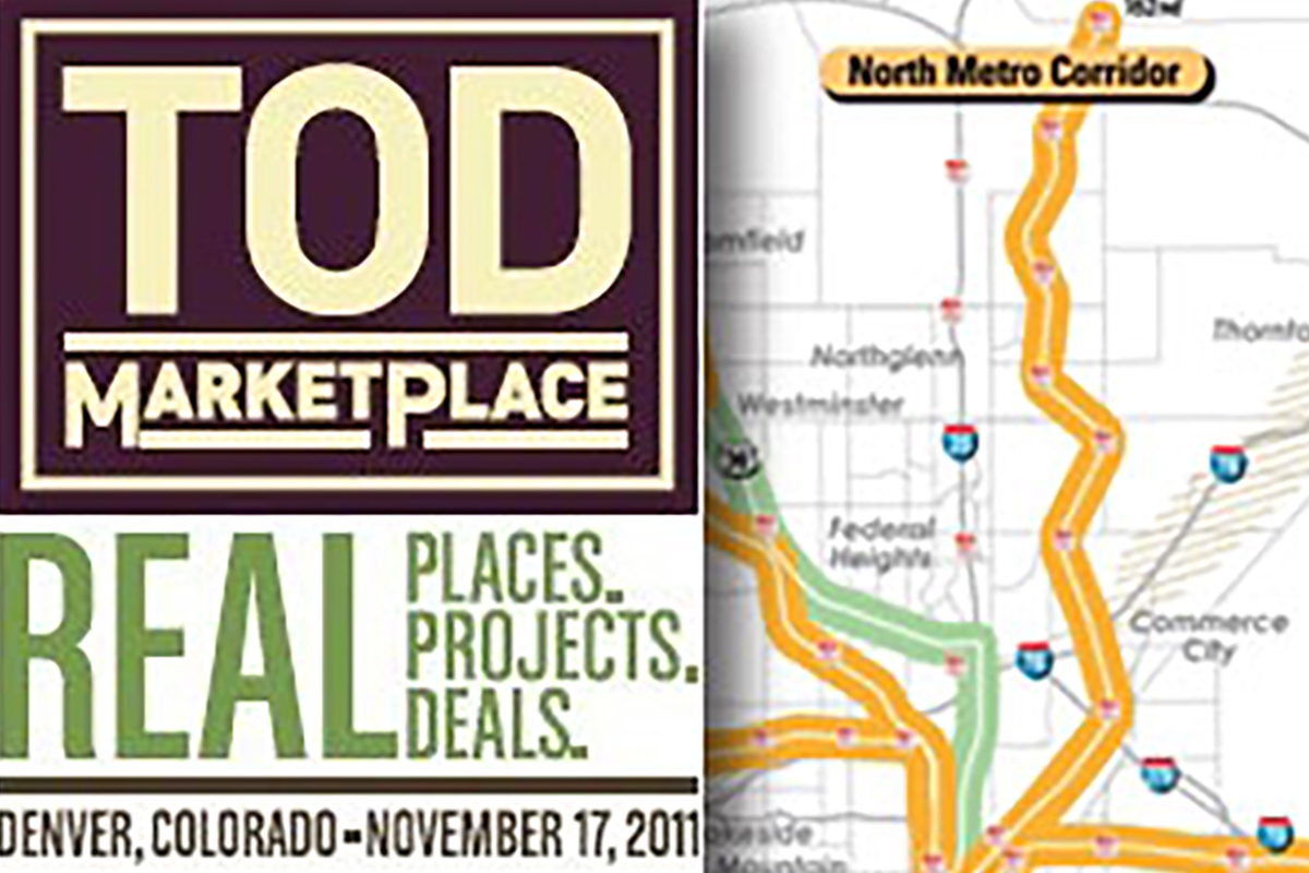 ULI-Colorado TOD Marketplace Recap