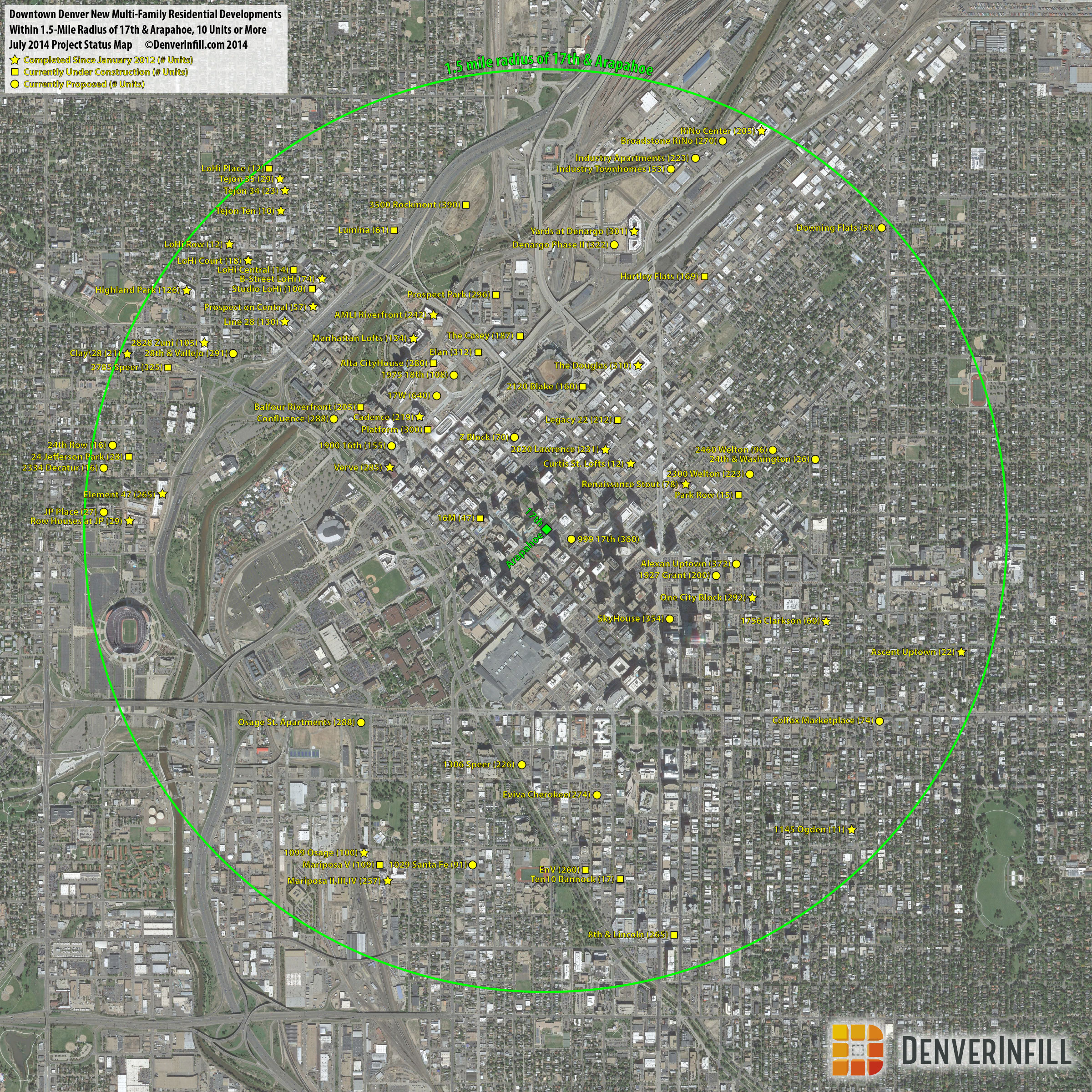 2014-07-21_downtown-denver-new-multifamily-developments-July-2014-map