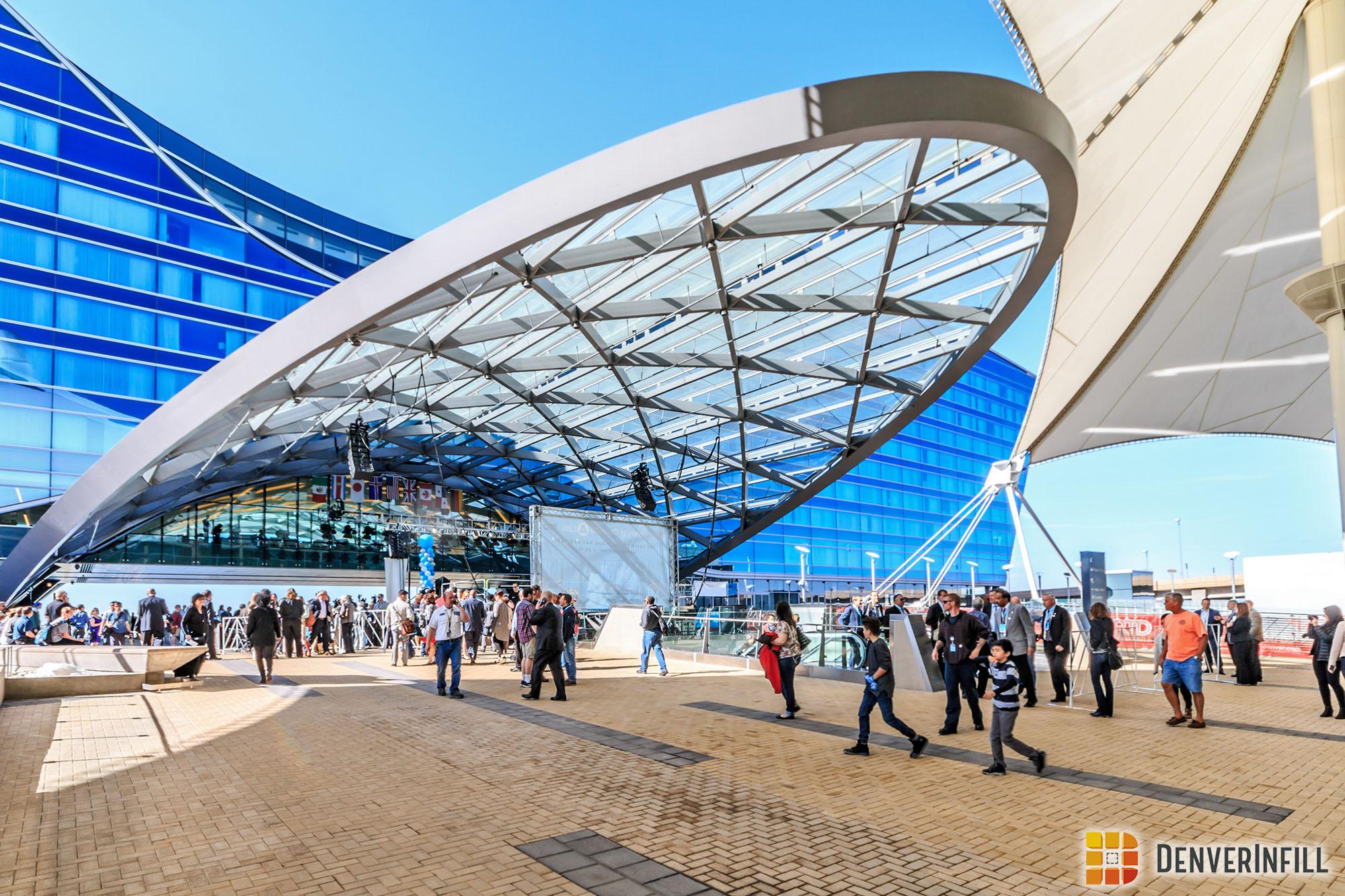 DEN South Terminal Expansion Final Update