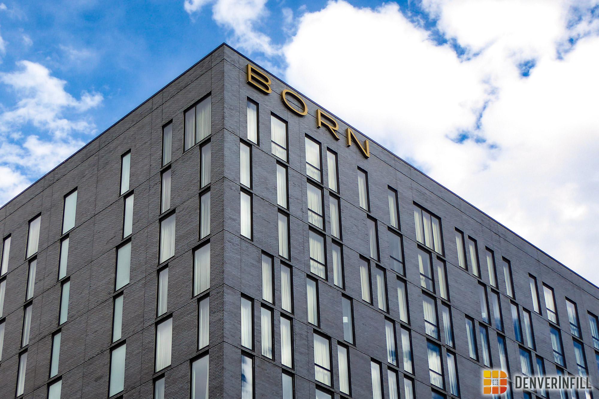 Hotel Born featured image