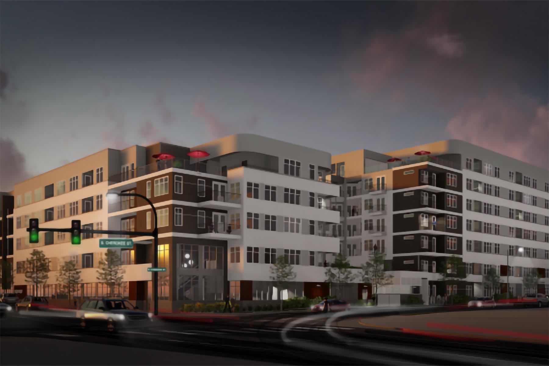 New Project: PDG Design District – DenverInfill Blog