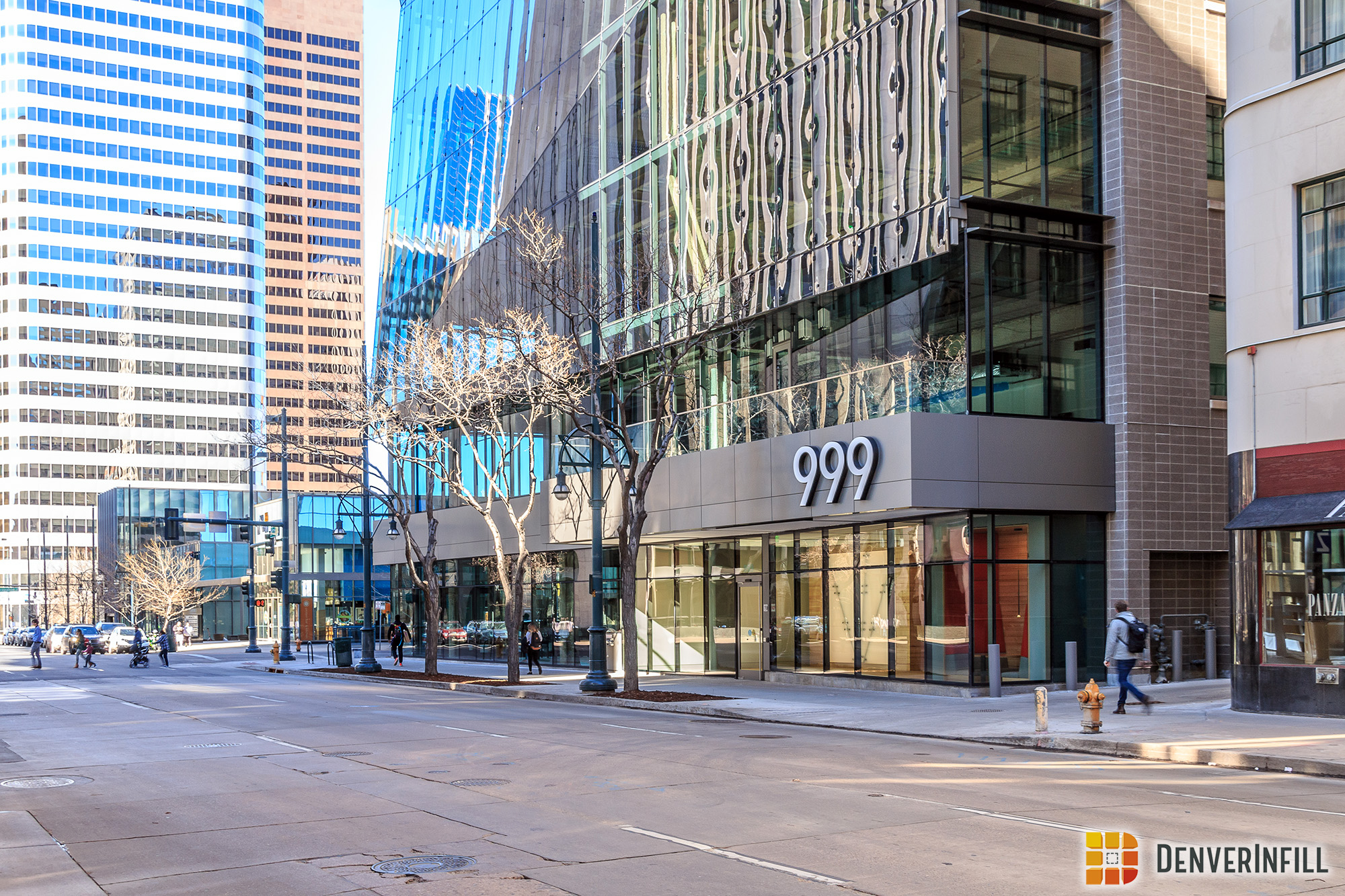 999 17th St Ground Floor