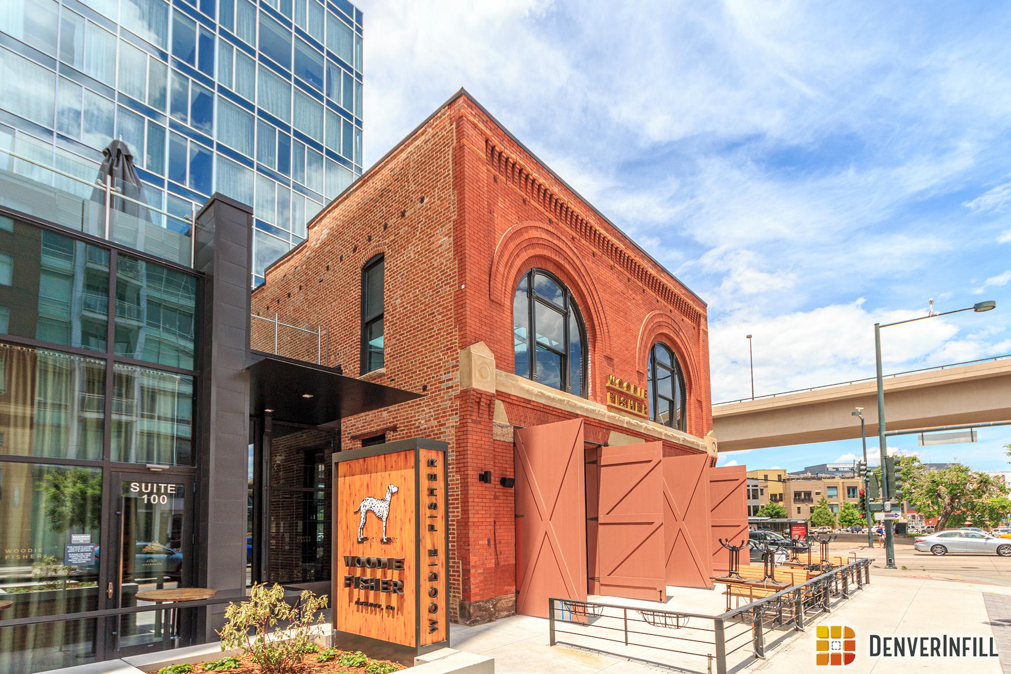 Hilton Garden Inn DUS - Historic Denver Hose Co