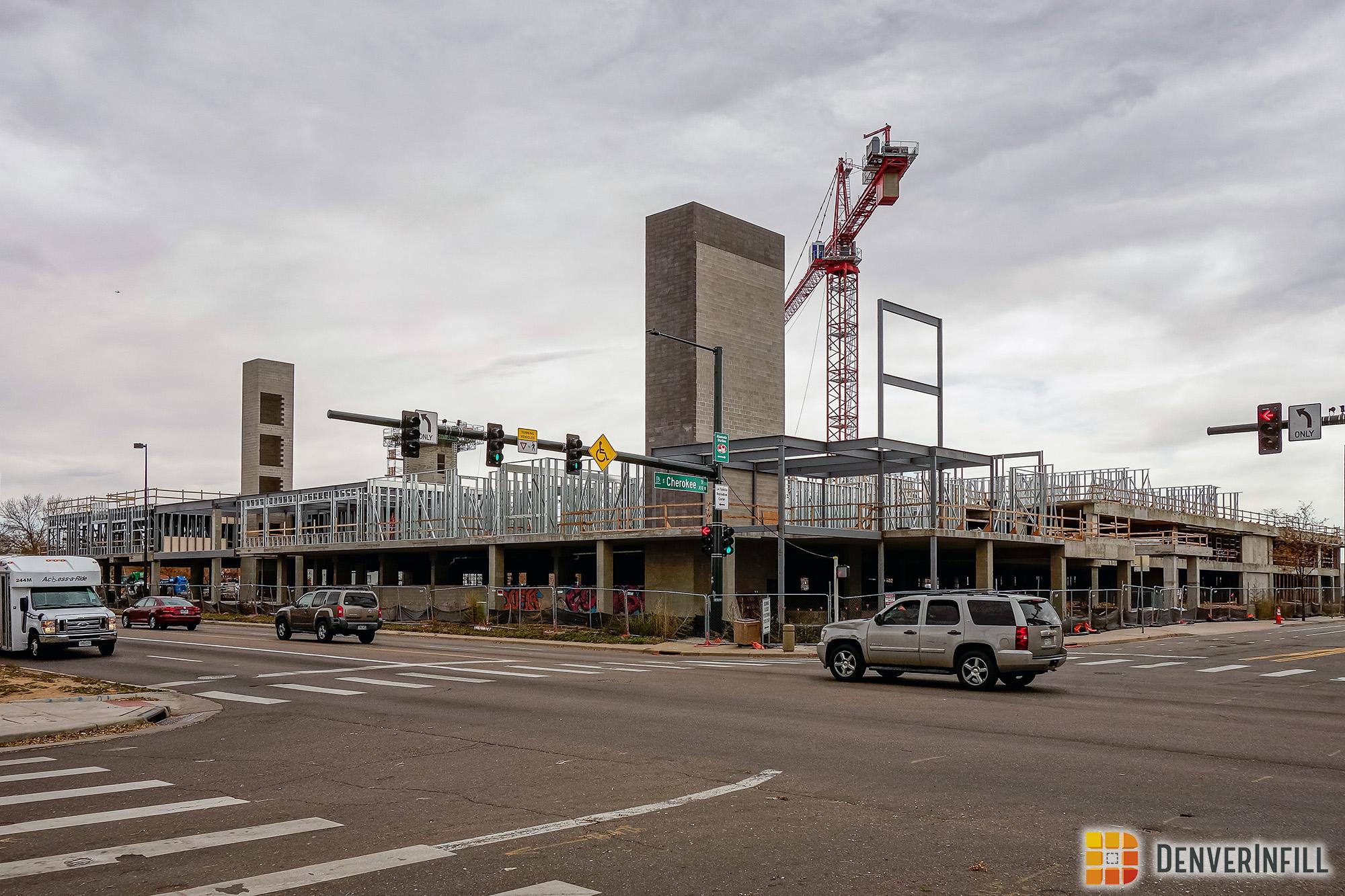 PDG Design District - West Alameda Avenue
